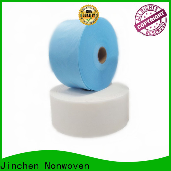 Jinchen medical non woven fabric company for surgery