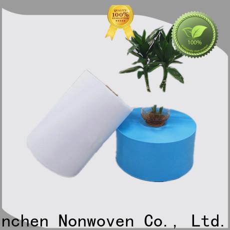 Jinchen blue non woven medical textiles suppliers for sale