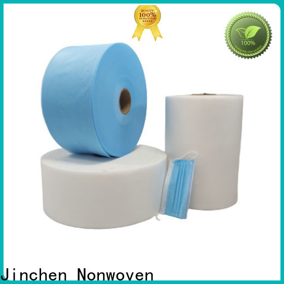 factory price medical nonwoven fabric supply for surgery