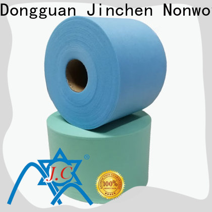 Jinchen white non woven medical textiles company for personal care