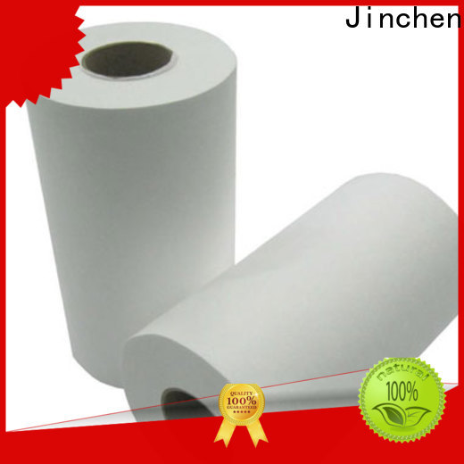 Jinchen custom spunbond nonwoven fabric fruit cover for garden