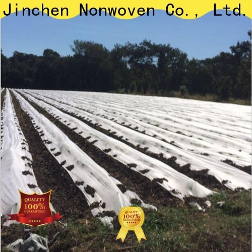 Jinchen professional spunbond nonwoven fruit cover for tree