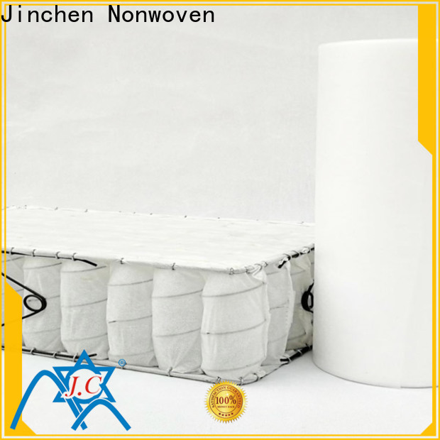 Jinchen non woven manufacturer for busniess for sofa