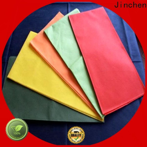 Jinchen tnt fabric with customized service for sale
