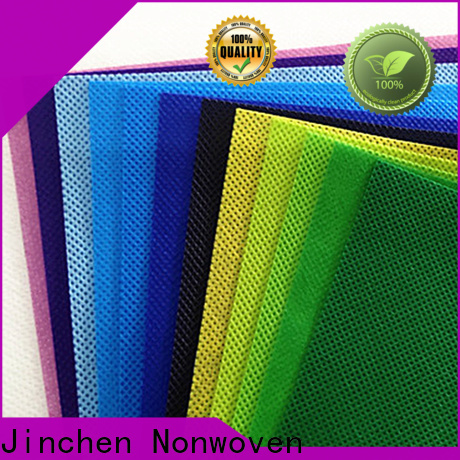 custom pp spunbond nonwoven fabric company for agriculture