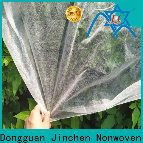 Jinchen professional agricultural fabric suppliers forest protection for tree
