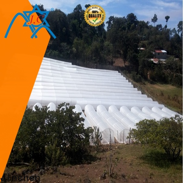 Jinchen high quality agricultural fabric suppliers fruit cover for garden