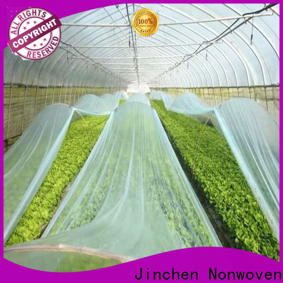 Jinchen new agriculture non woven fabric fruit cover for garden
