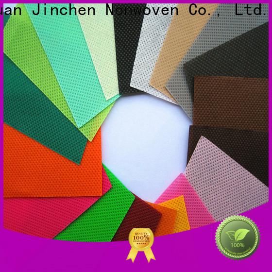 reusable pp spunbond non woven fabric manufacturer for sale