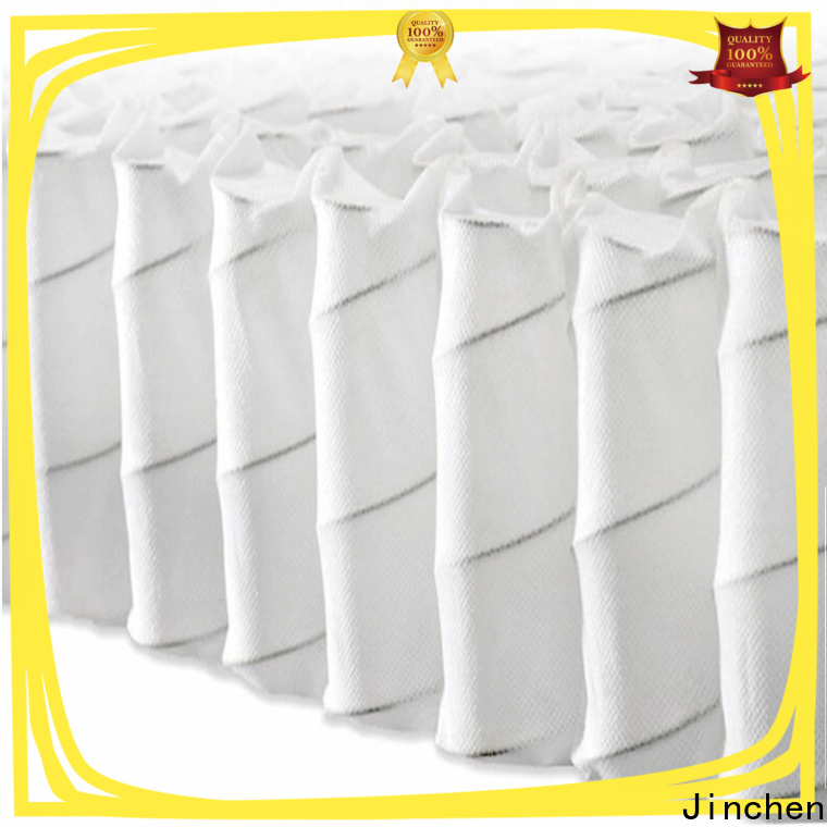 Jinchen pp non woven fabric for busniess for mattress