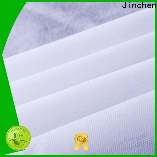 custom non woven fabric products factory for pillow