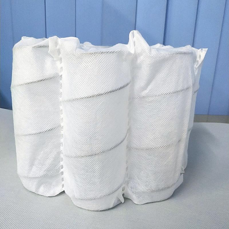 100% Virgin PP Spunbond Nonwoven Fabric For Spring Bag