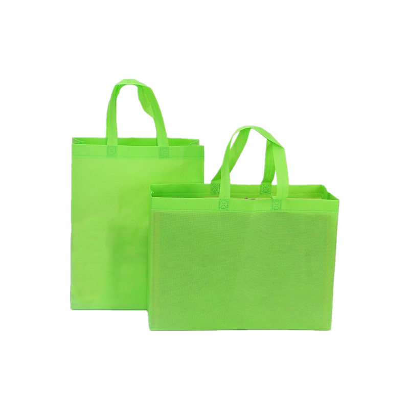 Eco Bag PP Spunbond Nonwoven Shopping Bag with excellent price