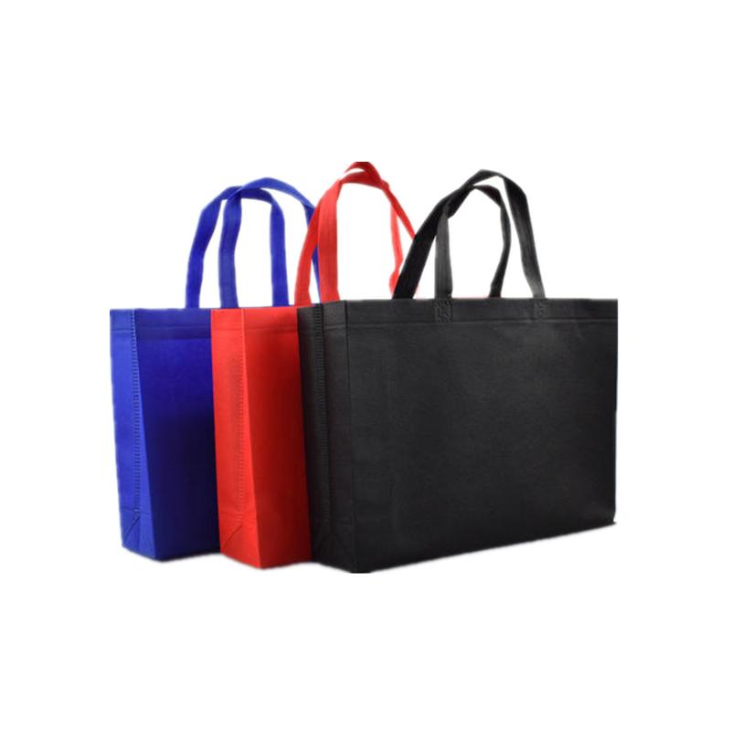 Jinchen top u cut non woven bags wholesaler trader for shopping mall-1