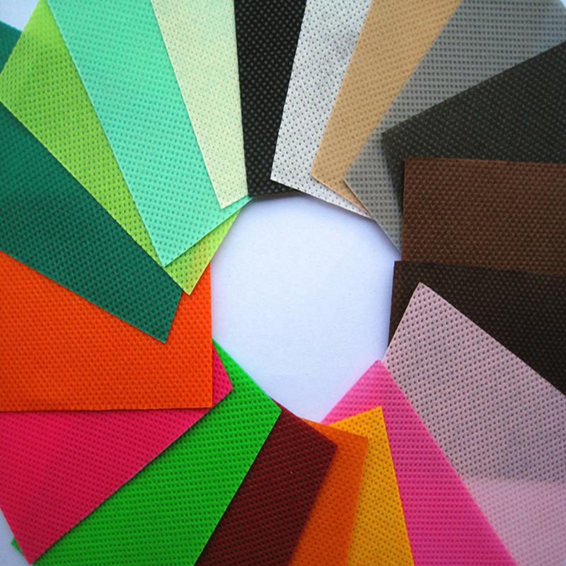 custom pp non woven fabric trader for mattress-1