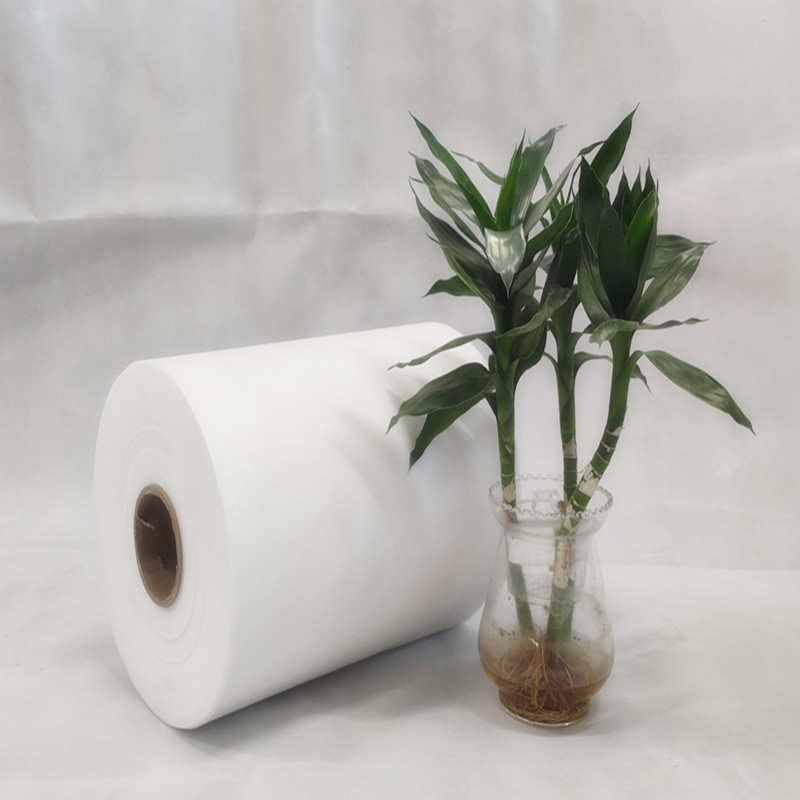 Anti-Static Disposable PP Spunbond Nonwoven Fabric for Medical Products