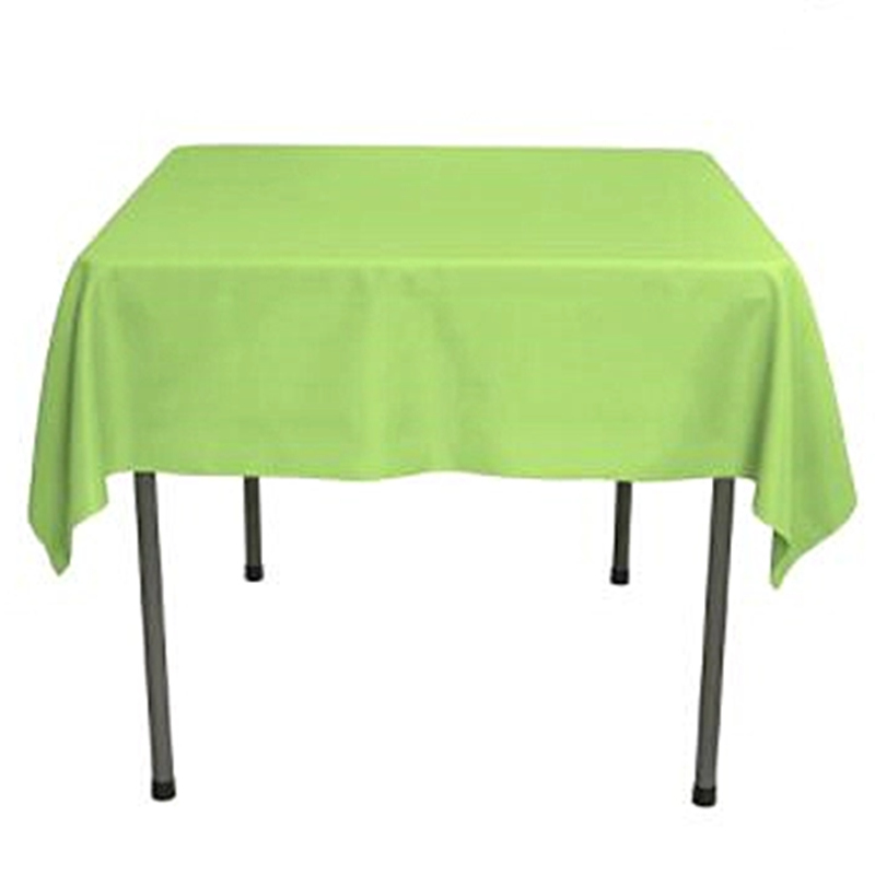 Eco-Friendly and Waterproof Disposable PP Spunbond Non-Woven Fabric TNT Tablecloth