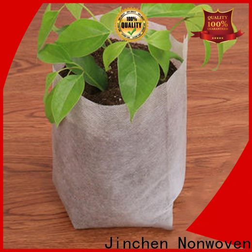 Jinchen non plastic bags factory for shopping mall