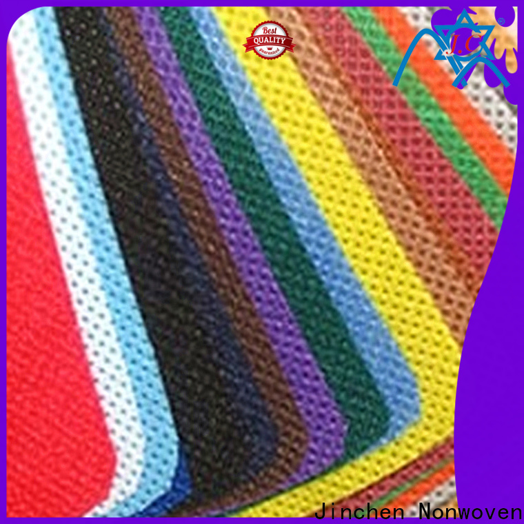 customized pp spunbond non woven fabric supplier for furniture