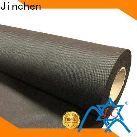 Jinchen wholesale agriculture non woven fabric exporter for tree