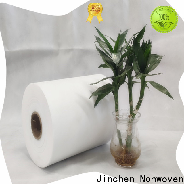 Jinchen good selling nonwoven for medical producer for sale