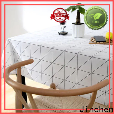 Jinchen tnt non woven fabric one-stop services for sale