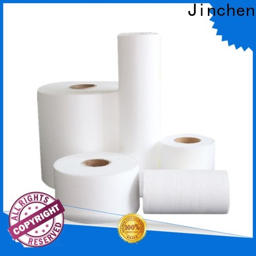 Jinchen custom medical non woven fabric one-stop solutions for sale