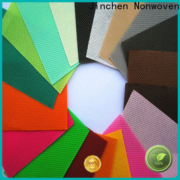 colorful polypropylene spunbond nonwoven fabric spot seller for sale