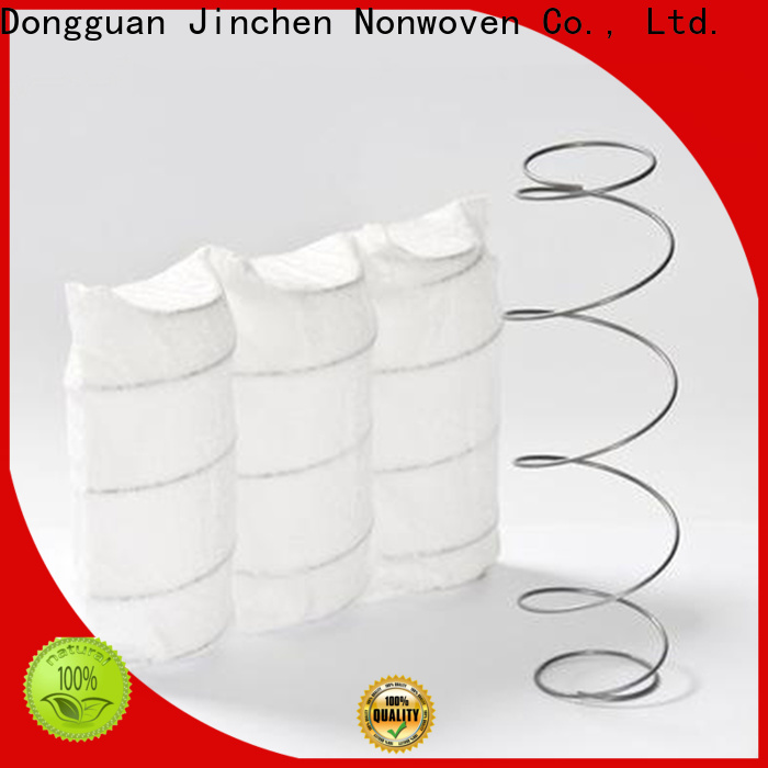 Jinchen non woven fabric products spot seller for spring
