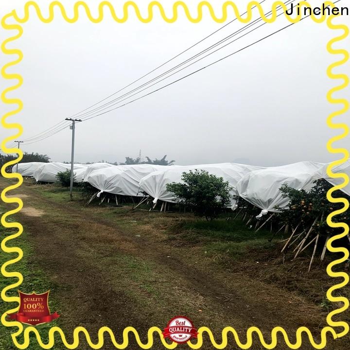 Jinchen agriculture non woven fabric supplier for garden