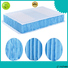 Jinchen wholesale pp non woven fabric one-stop services for spring