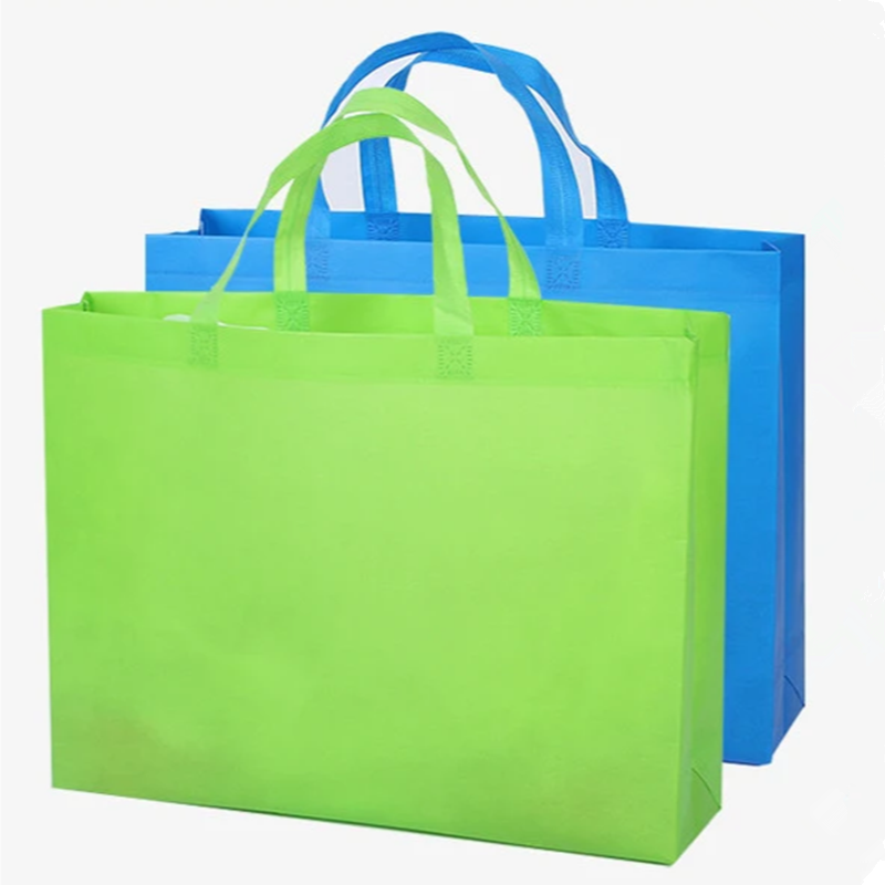 Jinchen custom custom reusable bags one-stop solutions for supermarket-1