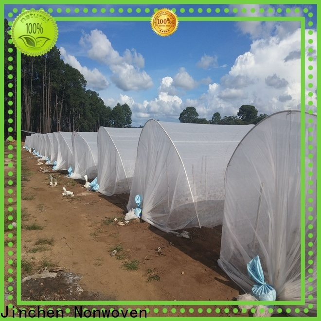 Jinchen agricultural cloth supplier for greenhouse