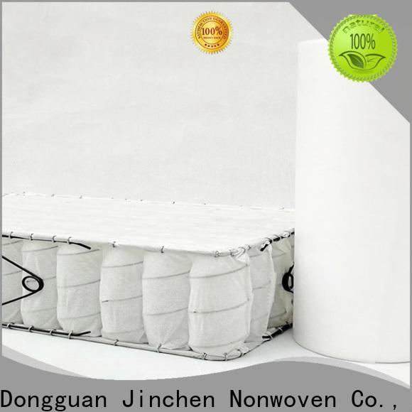 Jinchen top pp non woven fabric exporter for sofa
