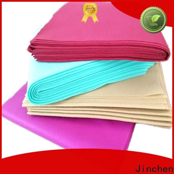 latest tnt fabric wholesaler trader for restaurant