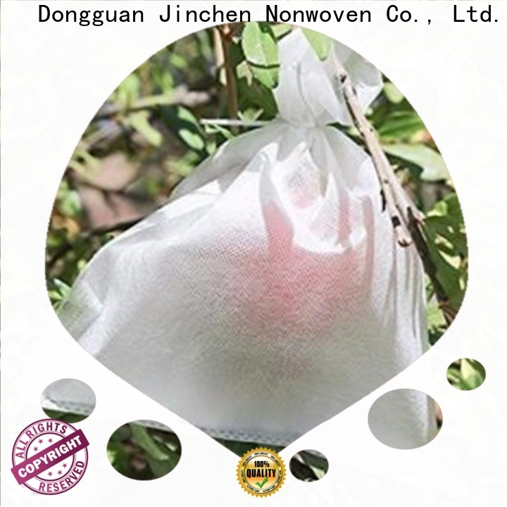 Jinchen eco friendly non woven bags wholesale awarded supplier for sale