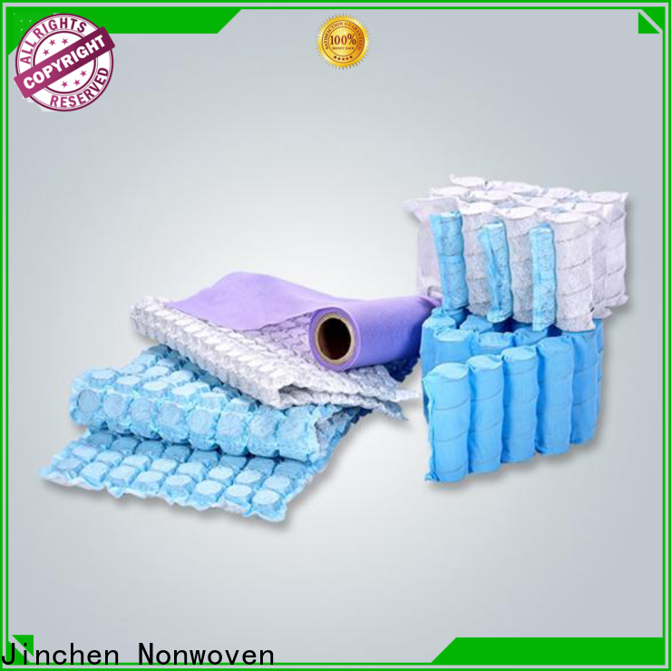 good selling pp non woven fabric manufacturer for bed