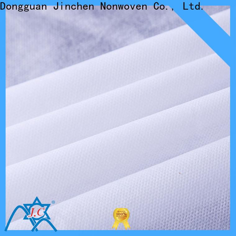 Jinchen non woven manufacturer producer for mattress