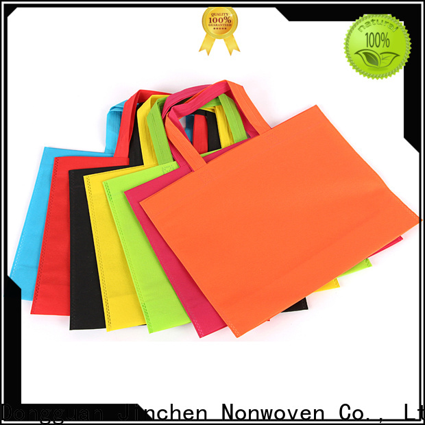printed non woven tote bags wholesale manufacturer for sale