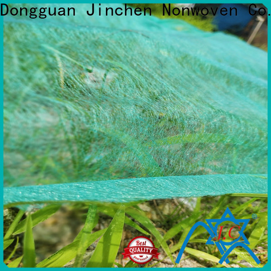 Jinchen professional spunbond nonwoven solution expert for tree