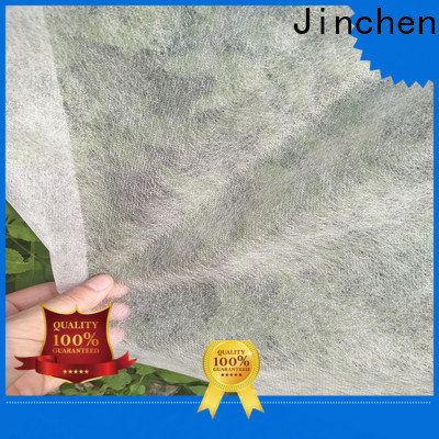Jinchen ultra width agricultural fabric trader for garden