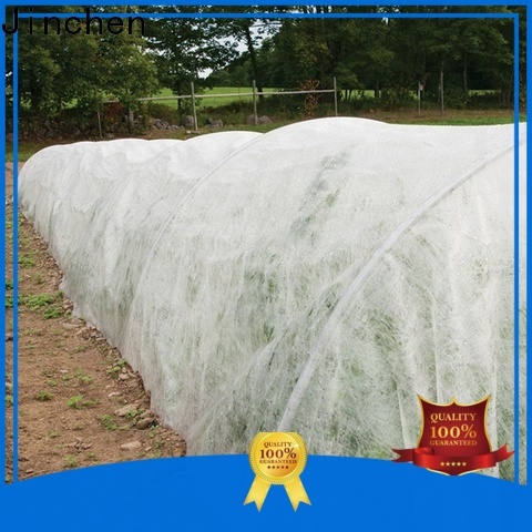 Jinchen best spunbond nonwoven fabric manufacturer for tree