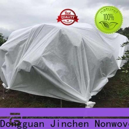 Jinchen agricultural fabric solution expert for garden