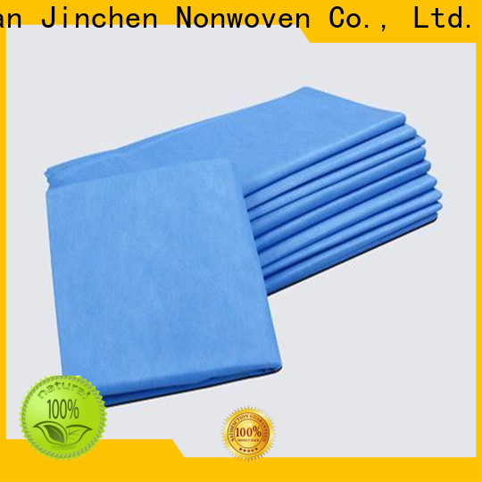 Jinchen non woven cotton wholesaler trader for dinning room