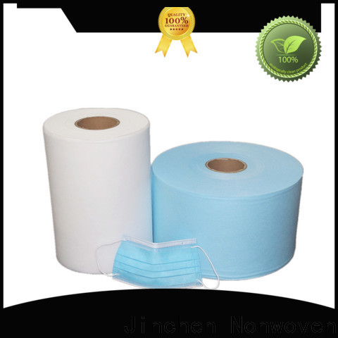 Jinchen non woven medical textiles one-stop services for medical products