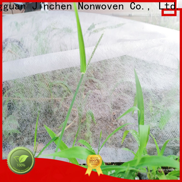 latest agriculture non woven fabric wholesaler trader for garden