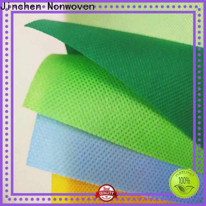 custom non woven textile wholesaler trader