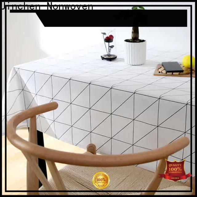 top fabric tablecloths manufacturer for restaurant
