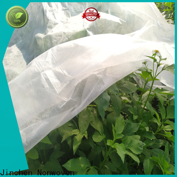 Jinchen agricultural fabric supplier for tree