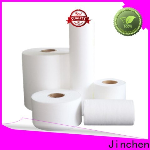 Jinchen high-quality medical non woven fabric chinese manufacturer for medical products